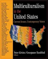 Multiculturalism in the United States: Current Issues, Contemporary Voices (Paperback)