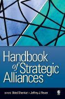 Handbook of Strategic Alliances (Hardback)