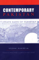 Contemporary Pakistan: Political Processes, Conflicts and Crises (Paperback)