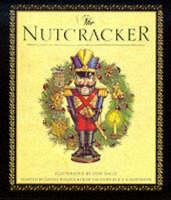 The Nutcracker - Miniature Editions (Hardback)