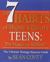 The 7 Habits of Highly Effective Teens (Hardback)