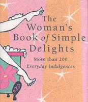 Womans Simple Delight (Hardback)