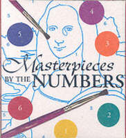 Masterpieces by the Numbers - Miniature Editions (Paperback)
