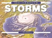 See Through Storms (Hardback)