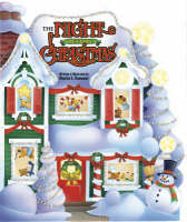 'Twas the Night Before Christmas (Board book)