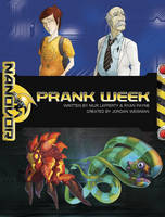 Nanovor: Prank Week (Paperback)