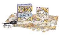 Teeny Tiny Jigsaw Puzzle: The World