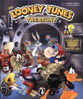 Looney Tunes Treasury: Includes Amazing Interactive Treasures from the Warner Bros. Vault! (Hardback)