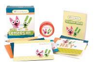 Hoops & Yoyo: Little Letters Kit