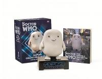 Doctor Who: Adipose Collectible Figurine and Illustrated Book