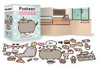 Pusheen: A Magnetic Kit (Paperback)
