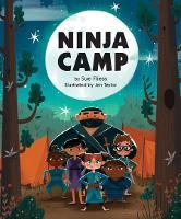 Ninja Camp (Hardback)