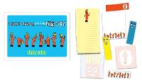 Wacky Waving Inflatable Tube Guy Sticky Notes: 488 Notes to Stick and Share (Paperback)