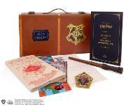 Harry Potter: Hogwarts Trunk Collectible Set