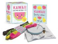 Kawaii Cross-Stitch Kit