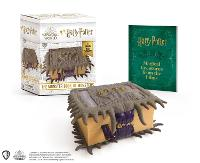 Harry Potter: The Monster Book of Monsters
