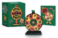 The Office Answer Wheel: Give It a Spin!