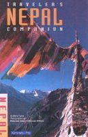 Nepal - Traveler's Companion (Paperback)