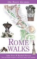 Rome Walks - On Foot Guides (Paperback)