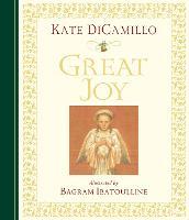 Great Joy (Hardback)