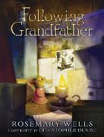 Following Grandfather (Hardback)