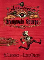The Assassination of Brangwain Spurge (Hardback)