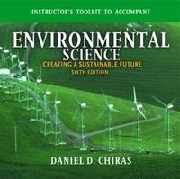 Environmental Science: Instructor's Toolkit (CD-ROM)