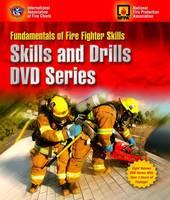Fundamentals of Fire Fighter Skills: Skills and Drills (DVD)