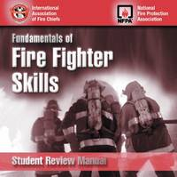 Fundamentals of Fire Fighter Skills Student Review Manual (CD-ROM)