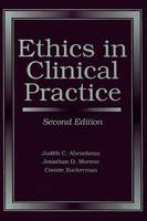 Ethics in Clinical Practice (Paperback)
