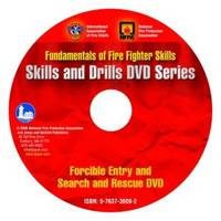 Forcible Entry and Search and Rescue (DVD)