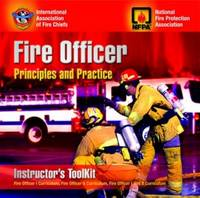 Fire Officer: Principles and Practice Instructor's Toolkit (CD-ROM)