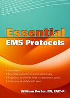 Essential EMS Protocols CD-ROM (CD-Audio)