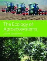The Ecology of Agroecosystems (Paperback)