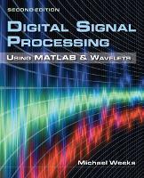 Digital Signal Processing Using MATLAB & Wavelets (Hardback)