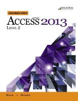 Benchmark Series: Microsoft (R) Access 2013 Level 2: Text with data files CD - Benchmark Series (Paperback)