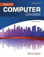 COMPUTER Concepts & Microsoft (R) Office 2016: Text - Seguin (Paperback)