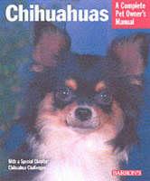 Chihuahuas (Paperback)