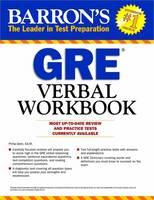 GRE Verbal Workbook (Paperback)