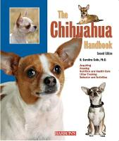 The Chihuahua Handbook - B.E.S. Pet Handbooks (Paperback)
