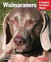 Weimaraners: Pom (Paperback)