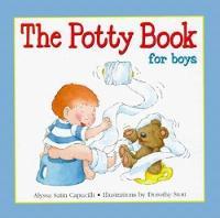 The Potty Book for Boys - Hannah & Henry Series (Hardback)