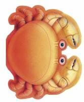 Little Crab: Mini Creatures (Hardback)