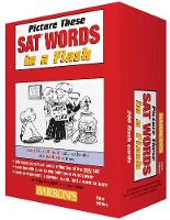 Picture These SAT Words in a Flash