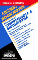 Hermann Hesse's Steppenwolf & Siddhartha (Paperback)