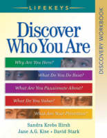 LifeKeys Discovery Workbook: Discover Who You Are (Paperback)