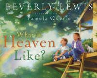 What is Heaven Like? (Hardback)