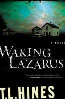 Waking Lazarus (Paperback)