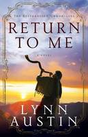 Return to Me - The Restoration Chronicles 1 (Paperback)