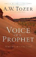 Voice of a Prophet: Who Speaks for God? (Paperback)